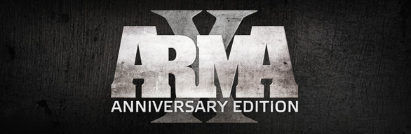 Arma X: Anniversary Edition (8 in 1) + DayZ Mod (STEAM)