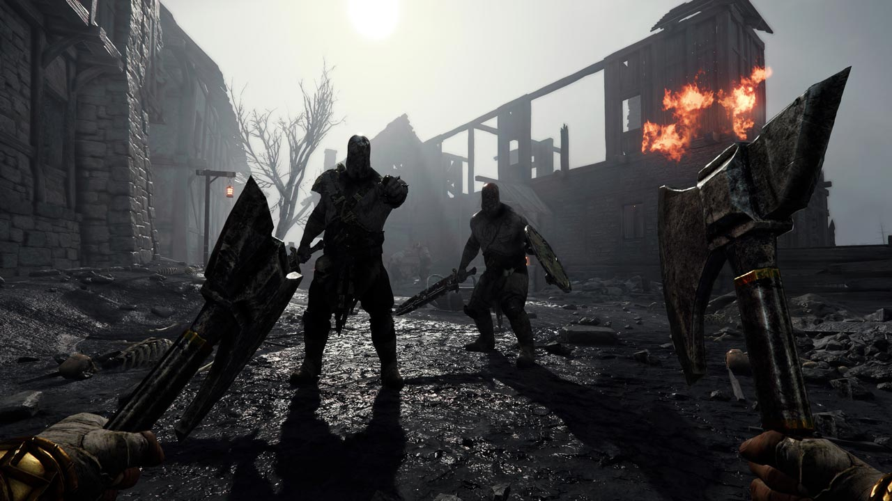 Warhammer: Vermintide 2 Collector´s Edition (STEAM KEY)