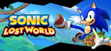 Sonic Lost World (STEAM KEY / RU/CIS)