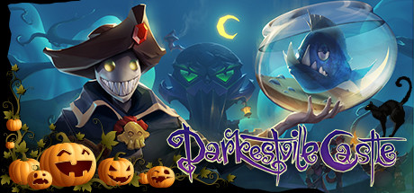 Darkestville Castle (STEAM KEY / ROW / REGION FREE)