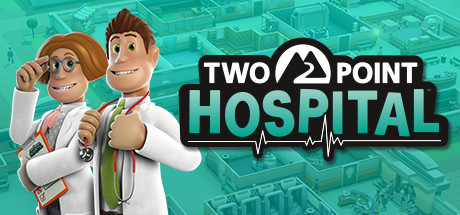 Two Point Hospital (STEAM KEY / RU/CIS)