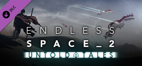 Endless Space 2 - Untold Tales (DLC) STEAM KEY