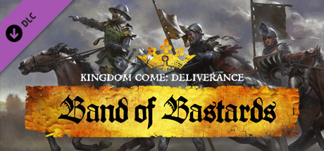 Kingdom Come: Deliverance – Band of Bastards (DLC)