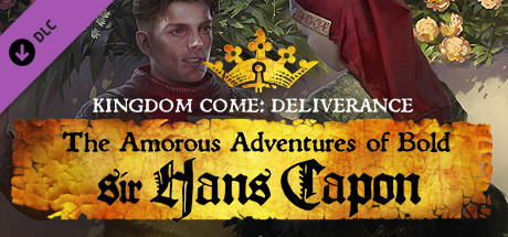 Kingdom Come: Deliverance – The Amorous Adventures DLC