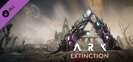 ARK: Extinction - Expansion Pack (DLC) STEAM KEY / ROW