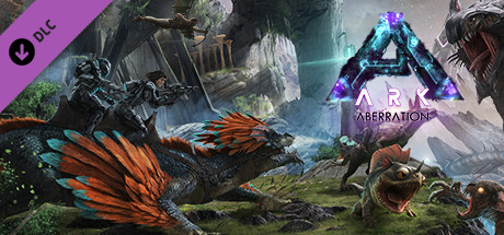 ARK: Aberration - Expansion Pack (DLC) STEAM KEY / ROW