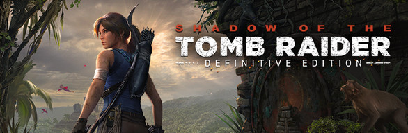 Shadow of the Tomb Raider - Definitive Edition (STEAM)