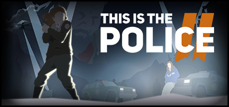 This Is the Police 2 (STEAM KEY / RU/CIS)