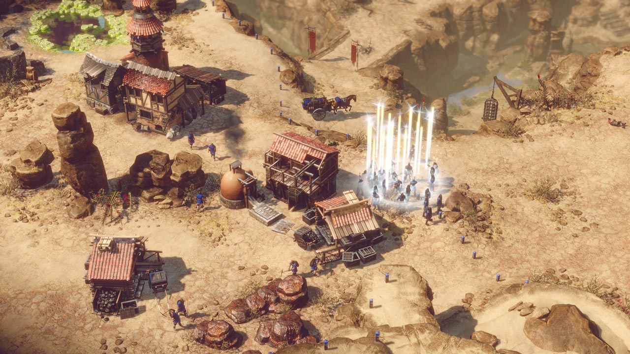 SpellForce 3 (STEAM KEY / RU/CIS)
