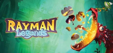 Rayman Legends (STEAM GIFT / RU/CIS)