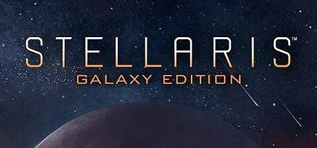Stellaris - Galaxy Edition (STEAM KEY / RU/CIS)