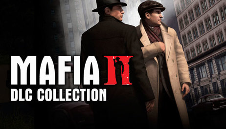 Mafia II - DLC Collection (7 in 1) STEAM KEY / RU/CIS