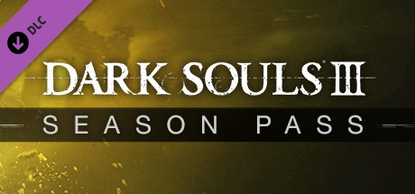 DARK SOULS III 3 - Season Pass (STEAM KEY / RU/CIS)