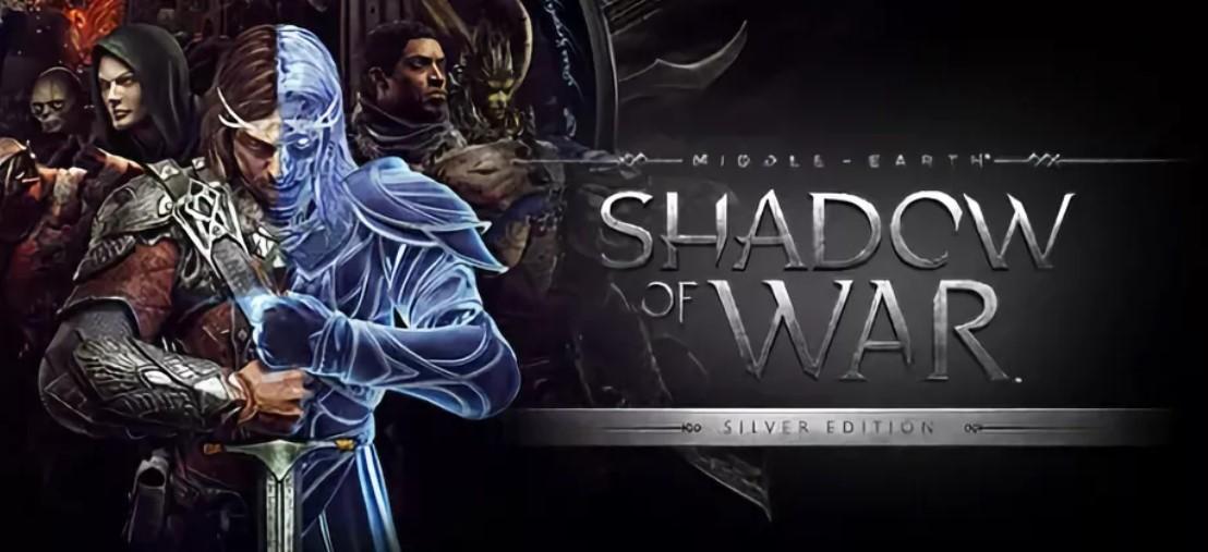 Middle-earth: Shadow of War Silver Edition (STEAM KEY)