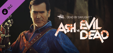 Dead by Daylight - Ash vs Evil Dead (DLC) STEAM KEY
