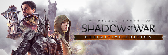 Middle-earth: Shadow of War Definitive Edition (STEAM)