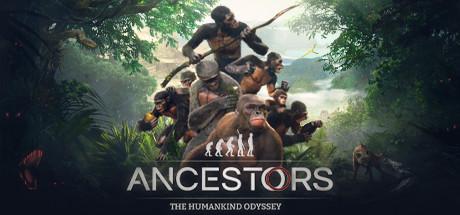 Ancestors: The Humankind Odyssey (STEAM KEY / RU/CIS)