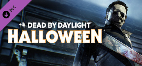 Dead by Daylight - The Halloween Chapter (DLC) STEAM
