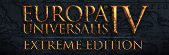 Europa Universalis IV: Extreme Edition (STEAM / RU/CIS)