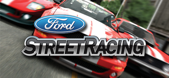 Ford Street Racing (STEAM GIFT / ROW)