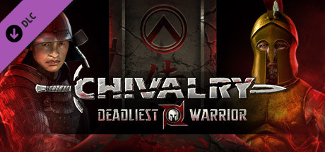 Chivalry: Deadliest Warrior (DLC) STEAM GIFT / RU/CIS
