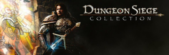 Dungeon Siege Collection (4 in 1) STEAM GIFT / RU/CIS