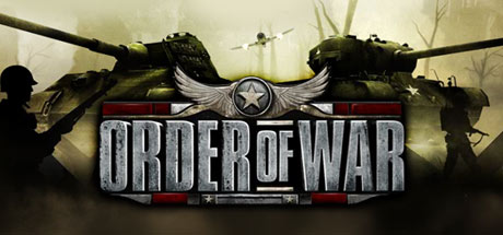 Order of War / Освобождение (STEAM GIFT / RU/CIS)