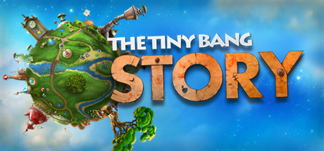 The Tiny Bang Story  (Steam Gift / RU/CIS)