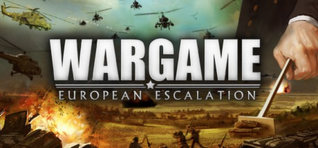 Wargame: European Escalation (STEAM GIFT / RU/CIS)