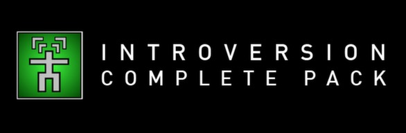 Introversion Complete Pack (6 in 1)(Steam Gift/ RU/CIS)