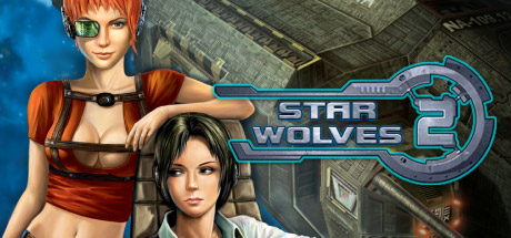 Star Wolves 2 / Звездные волки 2 (STEAM GIFT / RU/CIS)
