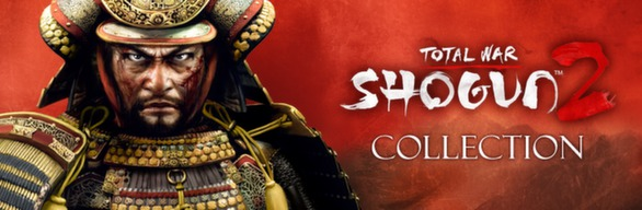 Total War: Shogun 2 Collection (8 in 1) STEAM /RU/CIS
