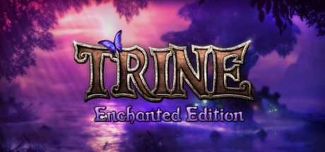 Trine Enchanted Edition (STEAM GIFT / RU/CIS)