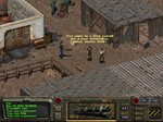 Fallout 1: A Post Nuclear Role Playing Game (STEAM KEY)