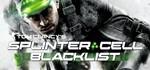 Tom Clancy´s Splinter Cell Blacklist - Standard (STEAM)