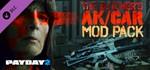 PAYDAY 2: The Butcher's AK/CAR Mod Pack (DLC) STEAM