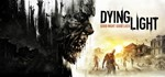 Dying Light (STEAM KEY / RU/CIS)