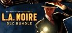 L.A. Noire: DLC Bundle (8 in 1) STEAM KEY / REGION FREE