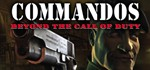 Commandos: Beyond the Call of Duty (STEAM GIFT /RU/CIS)