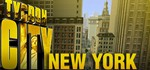 Tycoon City: New York (STEAM GIFT / RU/CIS)