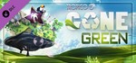 Tropico 5 - Gone Green (DLC) STEAM GIFT / RU/CIS