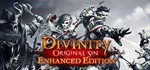 Divinity: Original Sin - Enhanced Edition (STEAM GIFT)