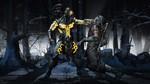 Mortal Kombat XL (+ Kombat Pack 1, 2) STEAM KEY /RU/CIS