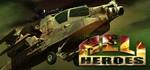 Heli Heroes / Земля 2150 Полет Валькирий (STEAM / ROW)