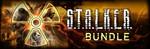 STALKER Bundle: SoC + Clear Sky + Call of Pripyat (GOG)