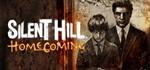 Silent Hill Homecoming (STEAM KEY / RU/CIS)
