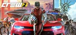 The Crew 2 - Deluxe Edition (UPLAY KEY / RU/CIS)