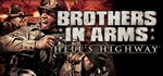 Brothers in Arms: Hell's Highway (UPLAY KEY / RU/CIS)