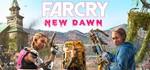 Far Cry New Dawn (UPLAY KEY / RU/CIS)