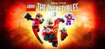 LEGO The Incredibles / Суперсемейка (STEAM KEY /RU)